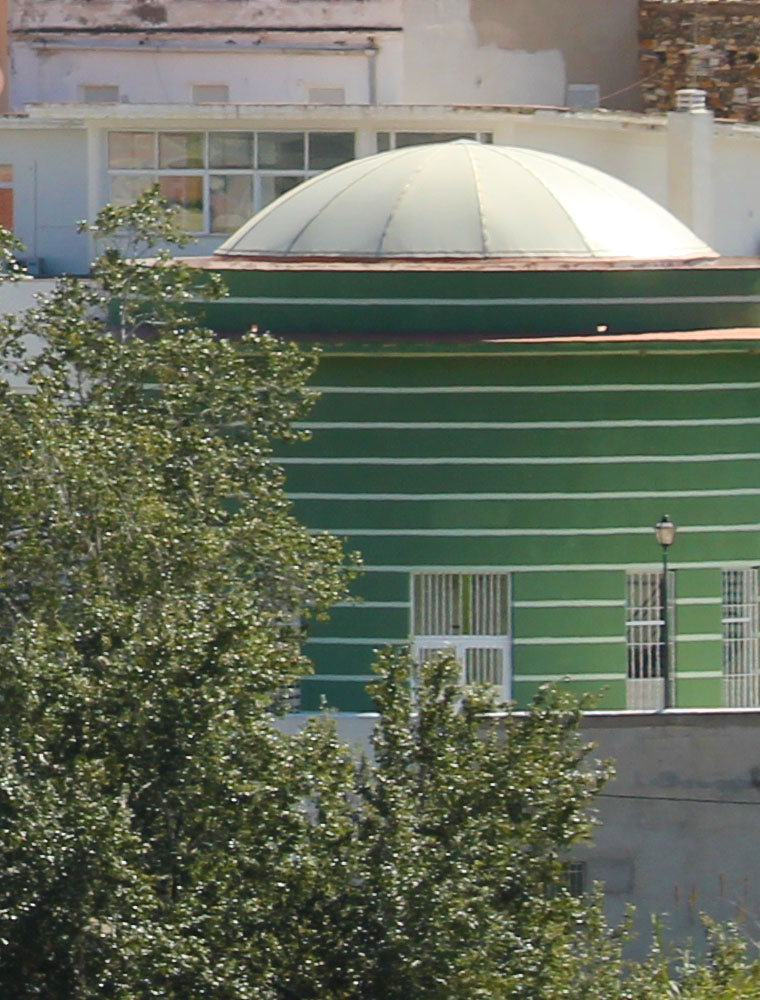 Conservatorio de Olula del Río